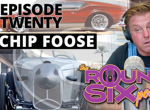 chip foose podcast